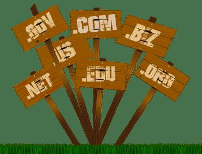 Guía para elegir el mejor dominio