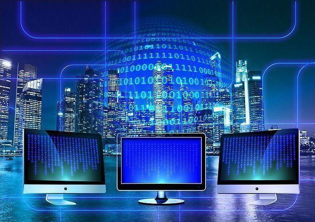 ¿Qué es un hosting web?