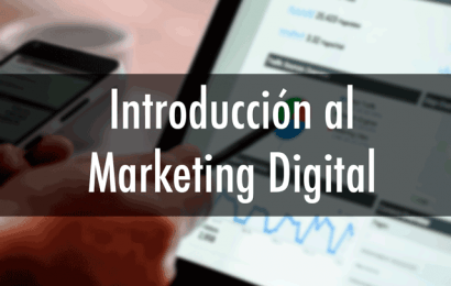 introducción al marketing digital