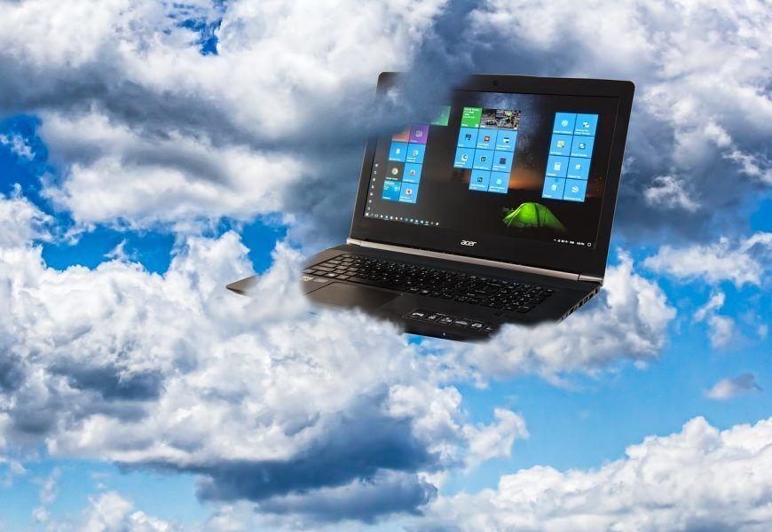 Los 10 mejores servicios en la nube para almacenar archivos