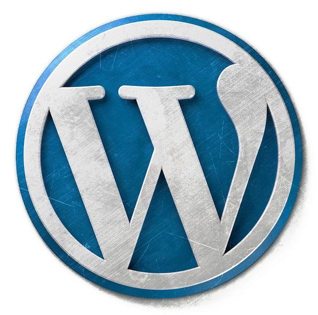 hacer web con wordpress