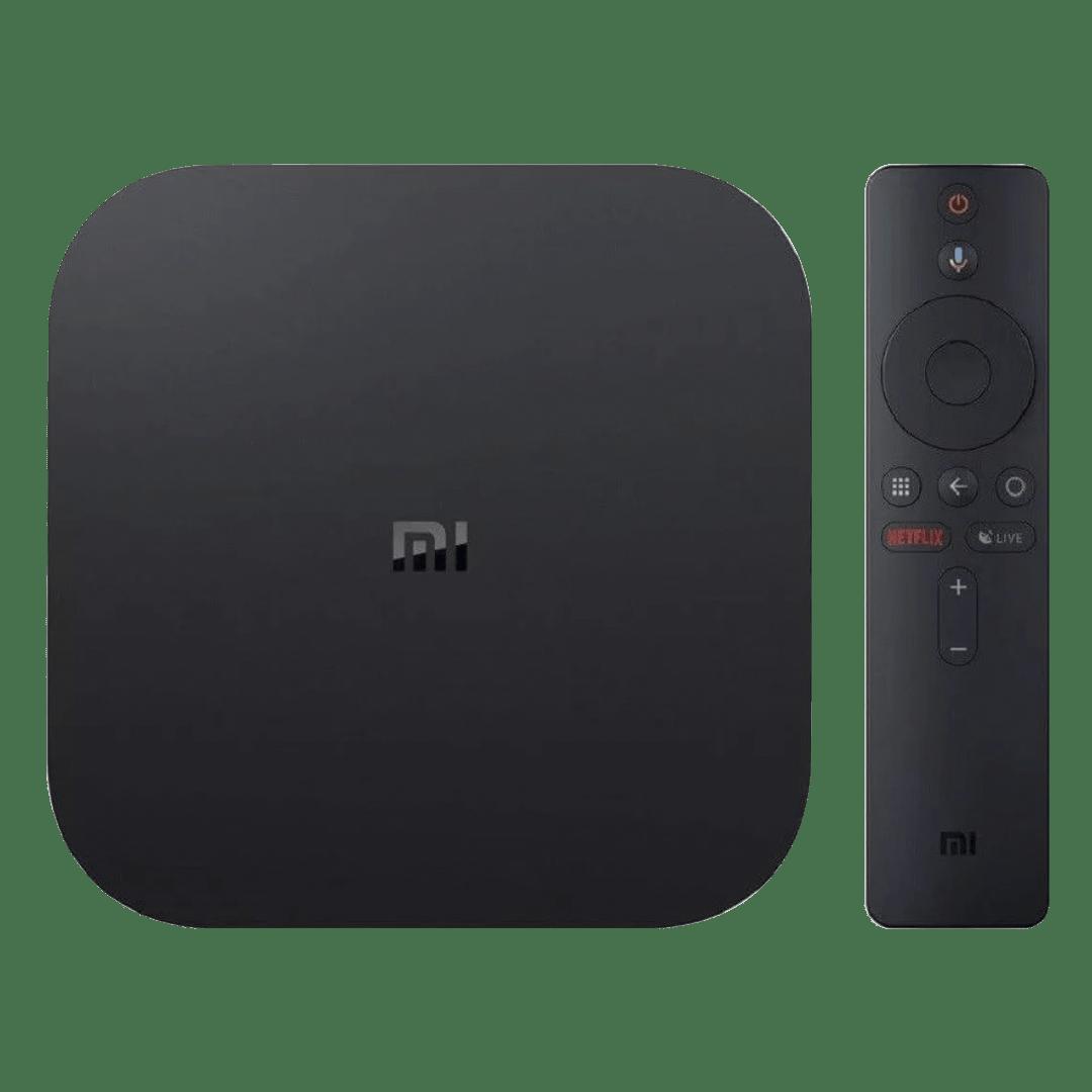 convertir tv a smart tv xiaomi mi box s